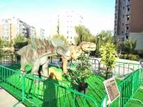 张家口活体恐龙租赁